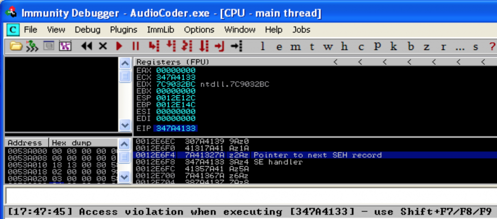 Windows exploit development megaprimer download